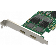 Magewell Pro Capture Dual HDMI Capture Card