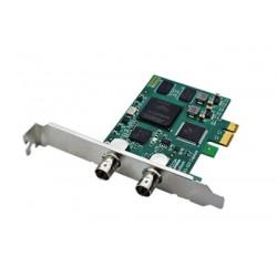 Magewell XI100DE-SDI Single Channel SD/HD/3G-SDI Capture Card
