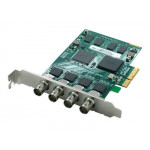 Magewell XI400DE-SDI Quad SD/HD/3G-SDI Capture Card