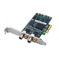 Magewell XI200DE-SDI Dual Channel SD/HD/3G-SDI Capture Card