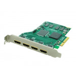 Magewell XI400DE-HDMI Quad HDMI/3D Video Capture Card