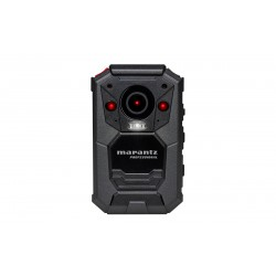 Marantz PMD-901V Wearable Video Camera with GPS