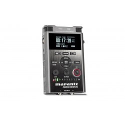 Marantz PMD561 Compact Handheld Solid-State Recorder
