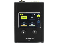 Marshall Electronics CV-RCP-100 Touchscreen RCP Camera Control