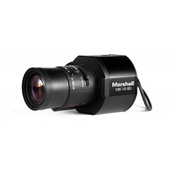 Marshall Electronics CV345-CS Compact Broadcast Camera 3G/HD-SDI
