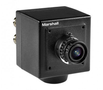 Marshall Electronics CV502-MB Miniature Broadcast POV Camera