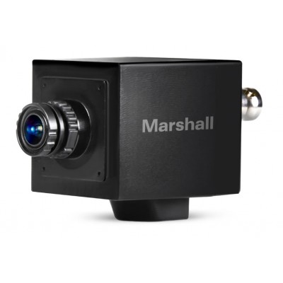 Marshall Electronics CV505-MB Miniature Broadcast POV Camera