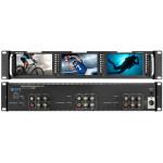 Marshall Electronics M-LYNX-503 Triple Rackmountable HDMI/3G-SDI Composite Inputs