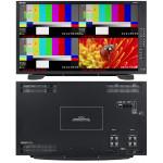 Marshall Electronics QVW-2710-3G 2K/4K Quad Monitor