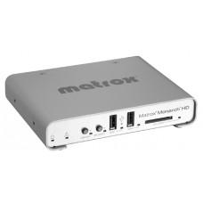Matrox MHD/I Monarch HD Streaming Recording Appliance