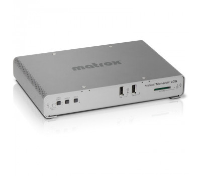 Matrox MHLCS/I Monarch LCS Lecture Capture Appliance