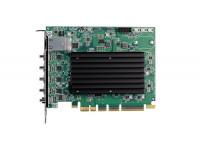 Matrox QuadHead2Go Q2G-DP4K-C PCIe Card