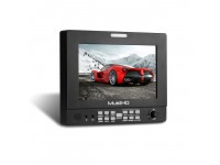 MustHD M703H Hyper-Brite 2200-nit HDMI 7 Inch Field Monitor