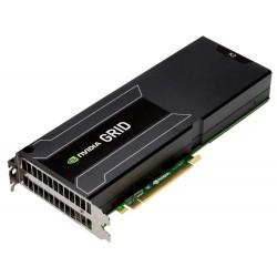 NVIDIA Grid K2 8Gb DDR5 GPU Board Passive 900-52055-0020-000