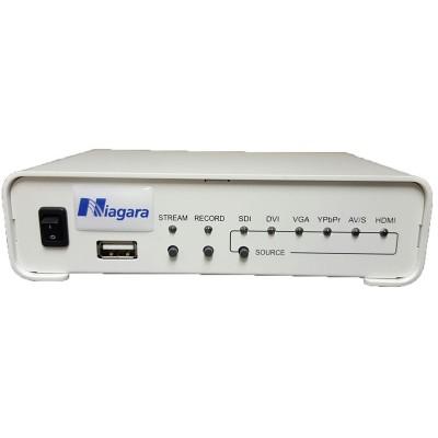 Niagara Video Go Stream Mini 100 H.264 Encoder 96-01500