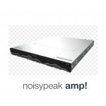 Noisypeak amp 1U High-Performance Encoder Powered by Artesyn