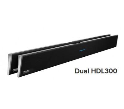 Nureva Dual HDL300 Audio Conferencing System