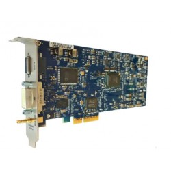Osprey 827e Dual Channel Analog and Digital Capture Card 95-00487