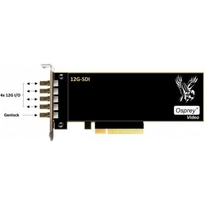 Osprey Raptor 1245 4 SDI I/O 95-00515