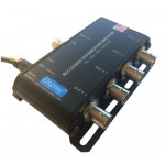 Osprey SDARD-4 Reclocking Distribution Amplifier with DVB-ASI