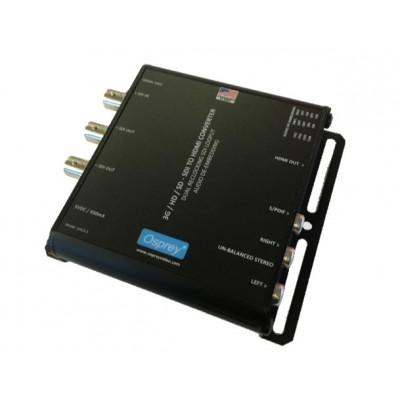 Osprey SHCA-3 USB Powered 3G SDI to HDMI Converter 97-21213