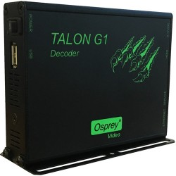 Osprey Talon G1 Hardware Decoder HDMI Out 96-02020