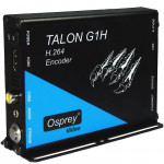 Osprey Talon G1H 96-02011 H.264 Video Encoder HDMI Composite Audio