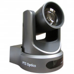 PTZOptics 12X-USB Optical Zoom Camera PT12X-USB-GY-G2