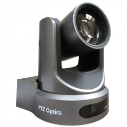 PTZOptics 12X-SDI Optical Zoom Camera PT12X-SDI-GY-G2