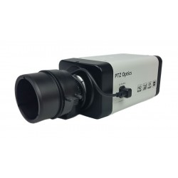 PTZOptics PTVL-ZCAM-G2 IP Network 3G-SDI Box Camera