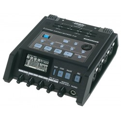 Roland R-44E Compact Four-Channel Portable Recorder