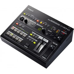 Roland V-40HD Multi-Format Live Video Switcher