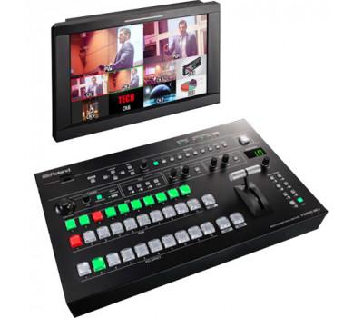 Roland V-800HDMK2 Multi-format Video Switcher