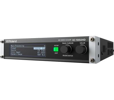 Roland VC-100UHD 4K Video Scaler