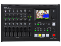 Roland VR-4HD All-in-One Portable Production HD AV Mixer