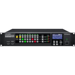 Roland XS-83H Multi-Format AV Matrix Switcher