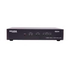 SEADA G24 HDMI Video Wall Controller