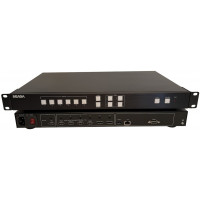SEADA SD-MV-CM61 4K 6X1 Multiviewer