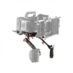 SHAPE Blackmagic URSA Mini Bundle Rig URSABR