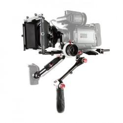 SHAPE Blackmagic URSA Mini Kit Matte Box Follow Focus URSAKIT