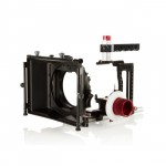 SHAPE Canon XC10 Kit Mattebox Follow Focus