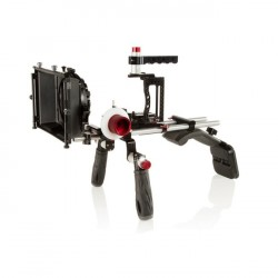 SHAPE Canon XC10 Kit Shoulder Mount XC10SMKIT