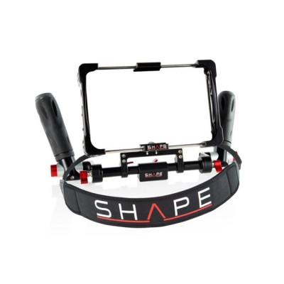 SHAPE Directors Kit INFICON1 Atomos Shogun Inferno Flame with Handle