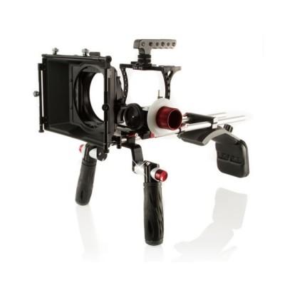 SHAPE Sony A7S Kit Shoudler Mount A7SSMKIT