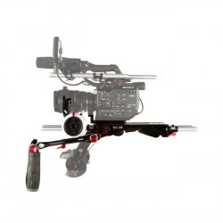 SHAPE Sony FS5 Rig Bundle Follow Focus Pro FS5BASEFFP