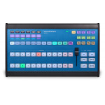 SKAARHOJ Air Fly Desktop Controller for Blackmagic ATEM