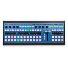 SKAARHOJ Master Key One Control Panel