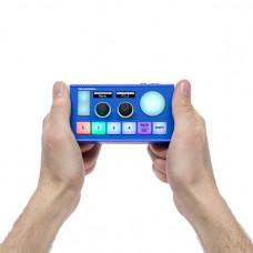 SKAARHOJ PTZ Wiz VISCA-over-IP Controller
