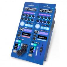 SKAARHOJ RCP v2 Joystick SDI Shield