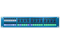 SKAARHOJ Rack Control Duo